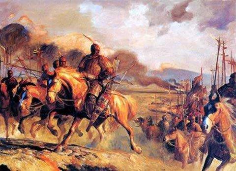 唐朝末年五代十国军阀混战给百姓造成的影响