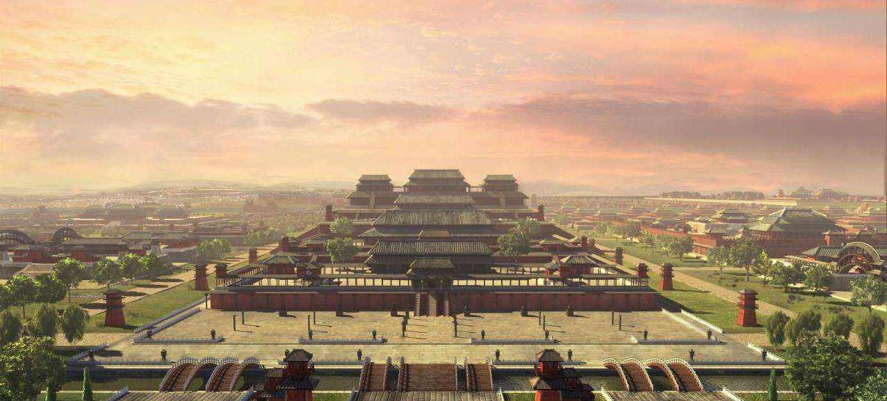 唐朝灭亡后五代十国时期长安为何失去了首都的地位