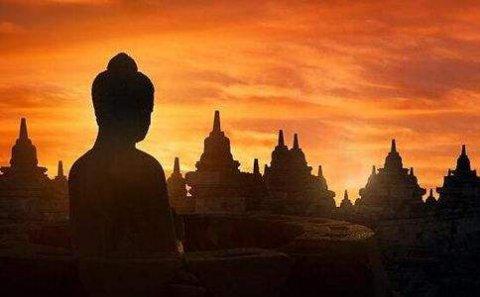 佛教传入中国之后形成的六大主要宗派