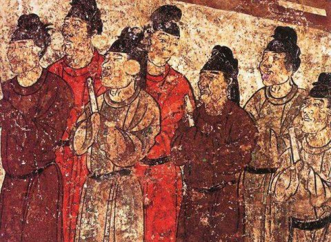 唐朝宦官专权真的是从唐玄宗时期开始的吗?
