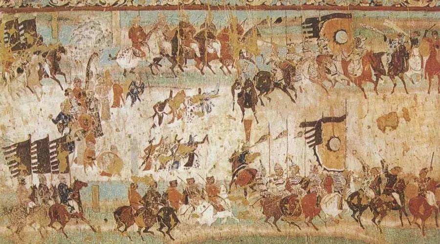 唐朝后期为何会形成藩镇割据的局面?