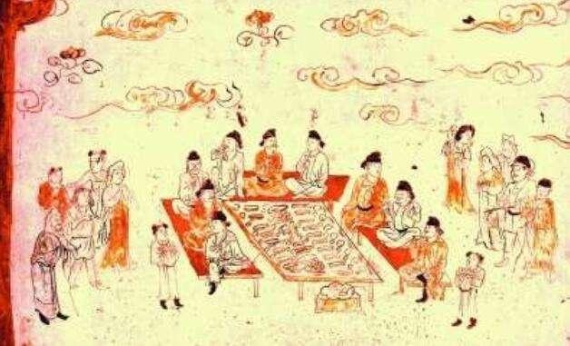 唐朝时期为何长安会缺粮,皇室也常到东都就食?