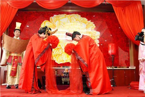 中国古代历史上有哪些强制婚姻的形式?