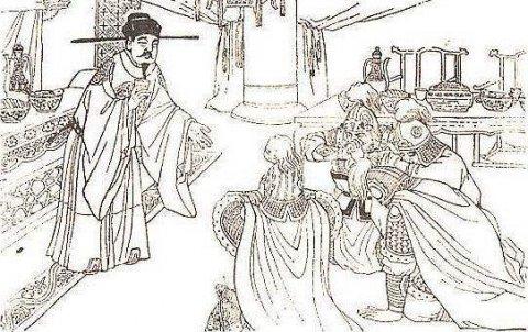 宋朝的军制是什么,和宋太祖赵匡胤杯酒释兵权有何关系?