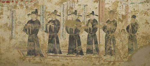 唐朝时期门阀制度的繁荣与衰落