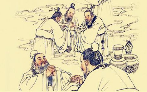中国古代的官场有哪些礼仪讲究?