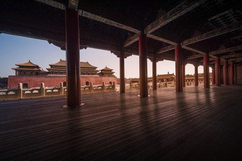 故宫博物院:除夕全天闭馆,正月初一至初六正常开放