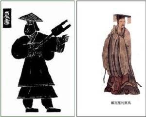 中国古代夏商时代的官制是什么样子的?
