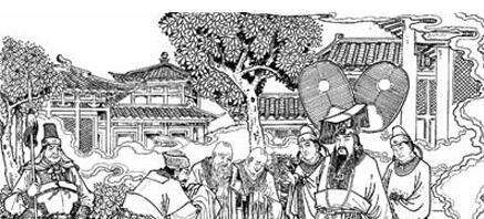 南朝梁武帝萧衍是如何成就帝王霸业的?