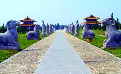中国古代谥法制度