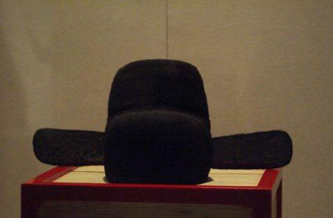 中国古代历史上乌纱帽的由来