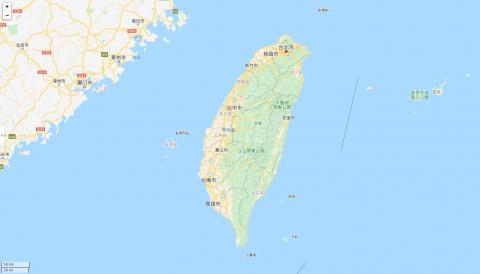 """""""台湾""""名称的由来,中国历史上何时开始记载台湾"""