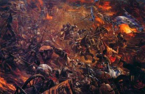 天下兴亡百姓苦,中国古代历史上的七次人口锐减