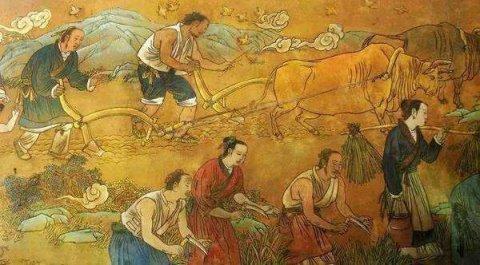 中国历代人口的统计数,生活在什么时候的百姓更幸