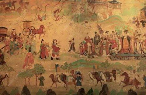 中国古代历史上影响人口增长的因素有哪些?