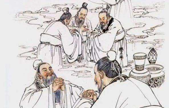 中国古代历史上礼仪发展,五礼是哪几种